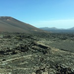Timanfaya national park (aka the Fire Mountains), Lanzarote